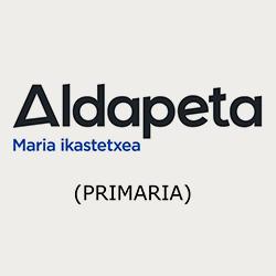 Aldapeta Maria Ikastetxea (Primaria)